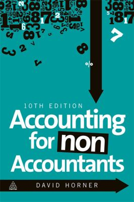 Image of Accounting For Non Accountants