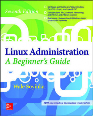 Image of Linux Administration A Beginner's Guide
