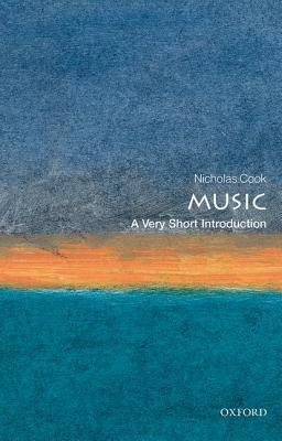 Image of Music : A Very Short Introduction