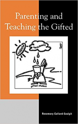 Image of Parenting & Teaching The Gifted