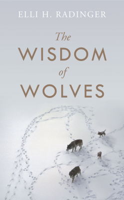 Image of The Wisdom Of Wolves