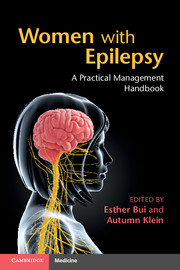 Image of Women With Epilepsy : A Practical Management Handbook