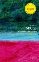 Image of Drugs : A Very Short Introduction