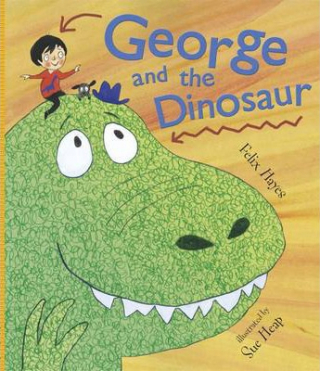 Image of George And The Dinosaur