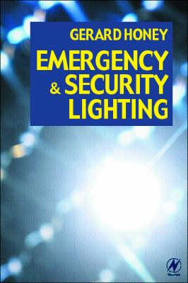 Image of Emergency & Security Lighting