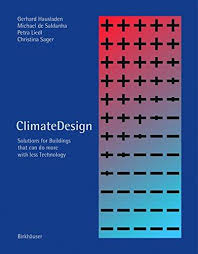 Image of Climate Design : Solutions For Buildings That Can Do More With Less Technology