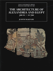 Image of Architecture Of Alexandria And Egypt : 300 Bc - Ad 700