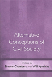 Alternative Conceptions Of Civil Society