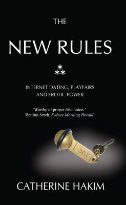 Image of New Rules : Internet Dating Playfairs And Erotic Power