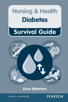 Image of Diabetes : Nursing And Health Survival Guide