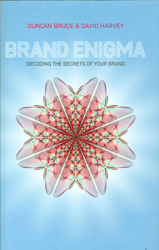 Brand Enigma Decoding The Secrets Of Your Brand
