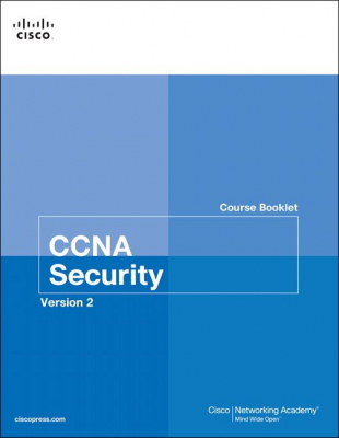 Image of Ccna Security Course Booklet Version 2