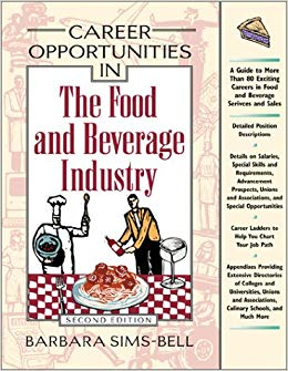 Image of Career Opportunities In The Food And Beverage Industry