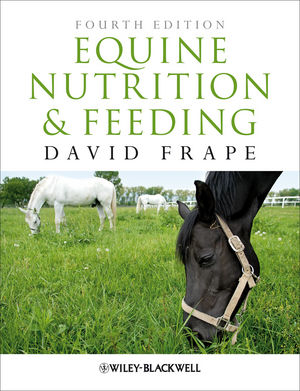 Image of Equine Nutrition & Feeding