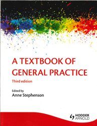 Image of Textbook Of General Practice