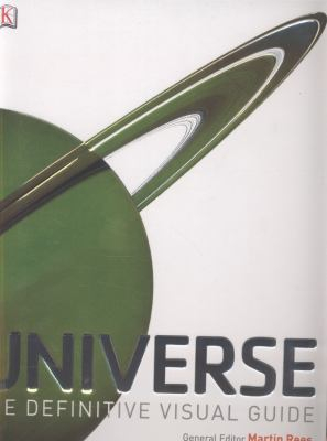 Image of Universe : The Definitive Guide To The Wonders Of The Cosmos