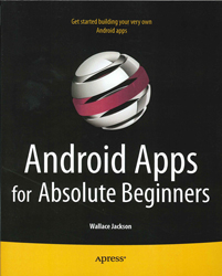 Image of Android Apps For Absolute Beginners