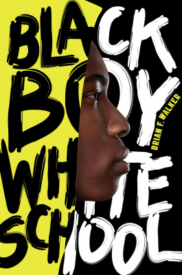 Image of Black Boy White School