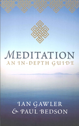 Image of Meditation : An In-depth Guide