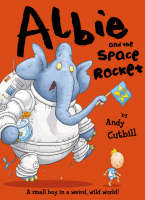 Image of Albie & The Space Rocket
