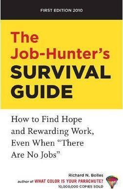 Image of The Job-hunter's Survival Guide