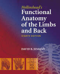 Image of Hollinshead's Functional Anatomy Of The Limbs And Back