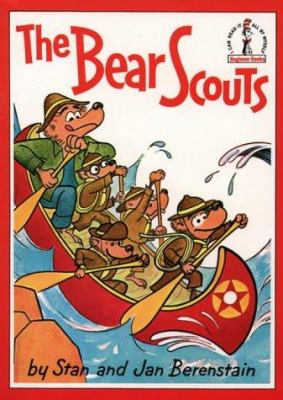 Image of Bear Scouts
