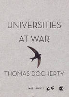 Image of Universities At War