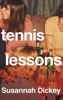 Image of Tennis Lessons