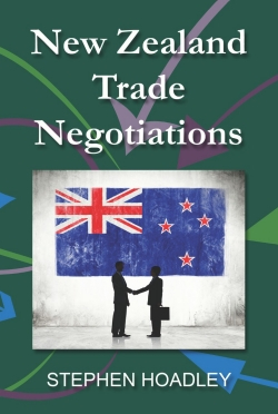 Image of New Zealand Trade Negotiations