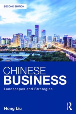Chinese Business : Landscapes And Strategies