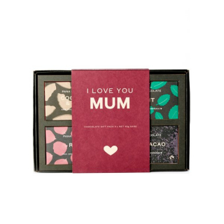 Image of I Love You Mum : Pana Chocolate Gift Box