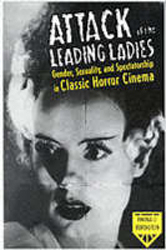 Image of Attack Of The Leading Ladies Gender Sexuality &