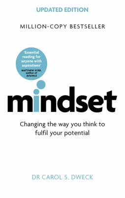 Image of Mindset : Changing The Way You Think To Fulfil Your Potential