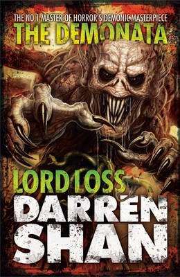 Image of Demonata Lord Loss Bk1