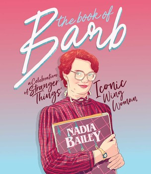 Image of The Book Of Barb
