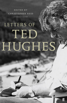 Image of Letters Of Ted Hughes