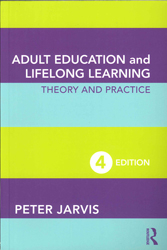 Image of Adult Education And Lifelong Learning : Theory And Practice