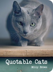 Image of Quotable Cats