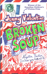 Image of Broken Soup