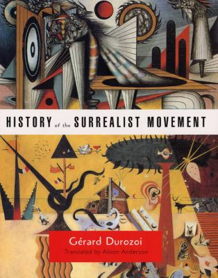 Image of History Of The Surrealist Movement
