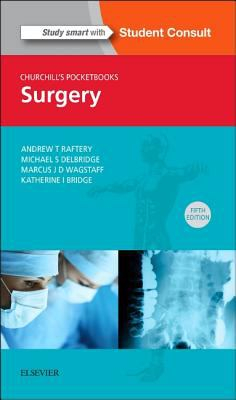 Image of Surgery : Churchill's Pocketbooks