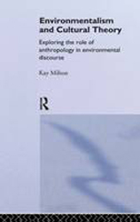 Image of Environmentalism & Cultural Theory