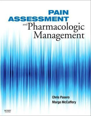 Image of Pain Assessment & Pharmacologic Management