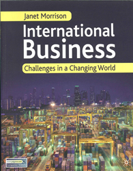 International Business Challenges In A Changing World
