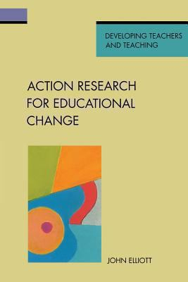 Image of Action Research For Educational Change