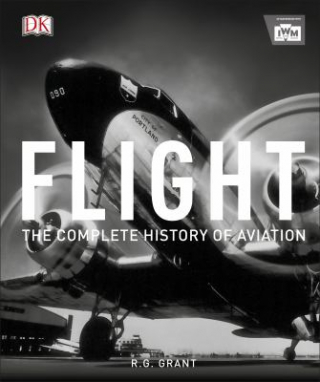 Image of Flight The Complete History Of Aviation