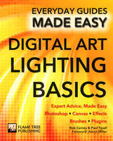 Image of Digital Art Lighting Basics : Expert Advice Made Easy