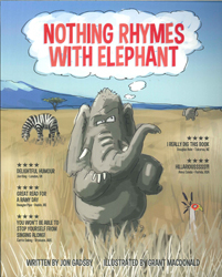 Image of Nothing Rhymes With Elephant