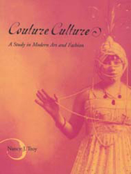 Image of Couture Culture A Study In Modern Art & Fashion